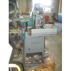 SUNNEN HONING MACHINE MODEL MBB-1600; LOADED WITH TOOLING!
