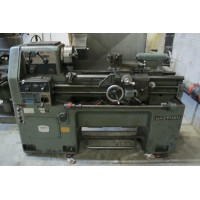 "TAKISAWA 14"" x 36""cc GEAR HEAD ENGINE LATHE WITH TOOLING; NICE!"