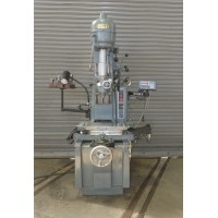 MOORE MODEL 1 1/2 JIG BORER WITH SONY 2-AXIS DIGITAL READ OUT AND LARGE ASSORTMENT OF TOOLING, NICE!
