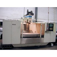 "FADAL VMC 6030 VERTICAL MACHINING CENTER 60"" x 30"" x 30"" TRAVEL USA"