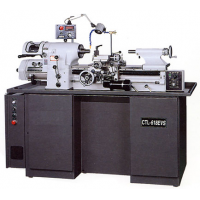 FORTUNE CTL-618EVS TOOLROOM LATHE HARDINGE HLV-H TYPE