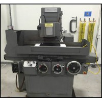 "BROWN & SHARPE 1224 MICROMASTER 2-AXIS AUTOMATIC SURFACE WITH 12"" x 24"" ELECTRO-MAGNETIC CHUCK AND COOLANT"