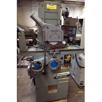 BROWN & SHARPE VALUEMASTER PRECISION HAND FEED SURFACE GRINDER WITH DIGITAL READ OUT
