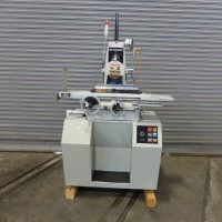 """HARIG 6"""" x 18"""" AUTOMATIC SURFACE GRINDER MODEL 618A HYDRAULIC AUTOMATIC 2-AXIS WITH O.S. WALKER 6"""" x 18"""" FINE POLE PERMANENT MAGNETIC CHUCK USA"""