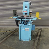 "BOYAR SCHULTZ CHALLENGER HAND FEED SURFACE GRINDER MODEL H612 WITH 6"" x 12"" ELECTRO-MAGNETIC CHUCK BUILT IN DUST COLLECTOR"