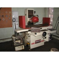 """KENT 12"""" x 24"""" 3-AXIS AUTOMATIC SURFACE GRINDER MODEL KGS-306AHD WITH INCREMENTAL DOWNFEED 1988"""