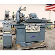 "JONES & SHIPMAN MODEL 1300 UNIVERSAL CYLINDRICAL GRINDER 10"" x 27"" cc WITH ID SPINDLE"