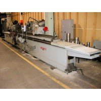 "CINCINNATI 24"" x 144"" UNIVERSAL OD GRINDER; WITH UPDATED ELECTRICS, 4 STEADY RESTS, INSPECT UNDER POWER"