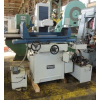 "KENT 8"" x 18"" 3-AXIS AUTOMATIC SURFACE GRINDER MODEL KGS-250AHD WITH AUTOMATIC INCREMENTAL DOWNFEED"