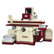 ACER AGS-1230AHD 3-AXIS AUTOMATIC SURFACE GRINDER WITH AUTOMATIC INCREMENTAL DOWNFEED AND PAPER FILTER COOLANT SYSTEM