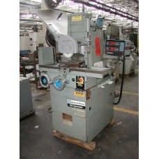 """BROWN & SHARPE VALUMASTER 6"""" x 12"""" PRECISION HAND FEED SURFACE GRINDER WITH DIGITAL READ OUT"""