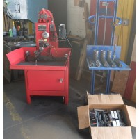 SUNNEN LBB-1699K HORIZONTAL HONING MACHINE WITH TOOLING NEW IN 1993