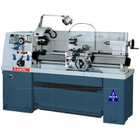ACRA 1440C PRECISION GAP BED ENGINE LATHE CLAUSING COLCHESTER TYPE WITH TOOLING TAIWAN NEW