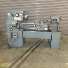 "LEBLOND REGAL 15"" X 30""cc  ENGINE LATHE SERVO SHIFT"