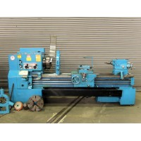 "LEBLOND 26"" x 72""cc ENGINE LATHE FULLY TOOLED INCH METRIC"