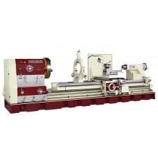 """ACER DYNAMIC 32"""" x 80""""cc HIGH SPEED PRECISION ENGINE LATHE WITH 4 1/2"""" SPINDLE BORE"""