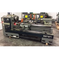 """SOUTH BEND 20"""" x 60"""" ENGINE LATHE GAP BED INCH METRIC 3 5/32"""" SPINDLE BORE WITH TOOLING HEAVY DUTY MFG. IN KOREA"""