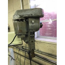BRIDGEPORT SHAPING HEAD MODEL E