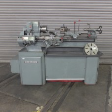 "SHELDON 13"" x 36"" ENGINE LATHE WITH 3-JAW CHUCK AND COMPOUND BED TURRET"