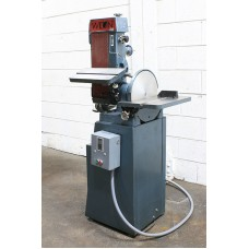 WILTON COMBINATION BELT & DISC SANDER MODEL 4200 MINT CONDITION