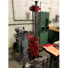 """STORM VULCAN MODEL BCTV AUTOMOTIVE BORING MACHINE 1.75"""" - 5.7"""" CAPACITY WITH STAND AND TOOLING"""