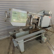 "DO ALL 9"" x 12"" HORIZONTAL BAND SAW MODEL C-4"