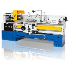 """SUMMIT 16"""" x 60"""" PRECISION ENGINE LATHE MANUFACTURED IN EUROPE WITH TOOLING MODEL 16-3 x 60"""