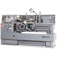 SHARP 1640L PRECISION ENGINE LATHE