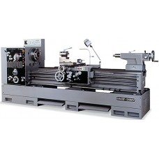 SHARP 2480V HEAVY DUTY ENGINE LATHE