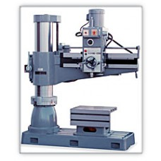 SHARP RD 1600 RADIAL ARM DRILL