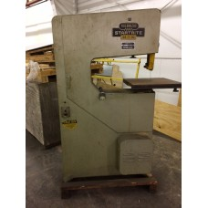 "KALAMAZOO STARTRITE 24"" VERTICAL BAND SAW MODEL 24-T-10"