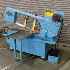 """DO ALL 9"""" x 16"""" HORIZONTAL CUT OFF SAW MODEL C 916M WITH COOLANT USA"""