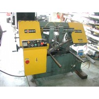 COSEN AH-1010JAY AUTOMATIC BAND SAW HORIZONTAL CUT OFF SAW 2007