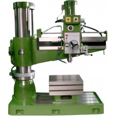 VICTOR 1249H RADIAL ARM DRILL