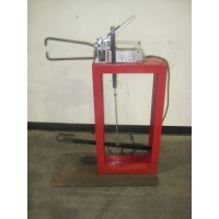 MILLER PORTABLE SPOT WELDER MODEL MSW-011