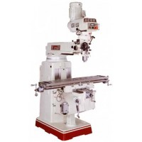 ACER E-MILL MODEL 3VK VERTICAL MILLING MACHINE